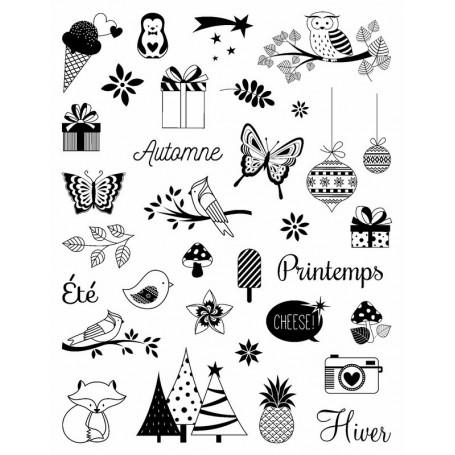 Tampons 4 Saisons - Artemio