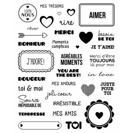Tampons Amour - Artemio
