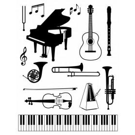 Tampons Musique - Artemio