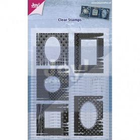 Tampons Frames - JoyCrafts