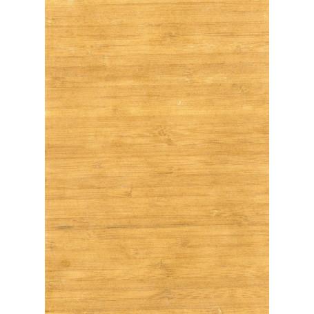 Feuille adhésive en bois Chêne clair A4 (1f) - Artemio