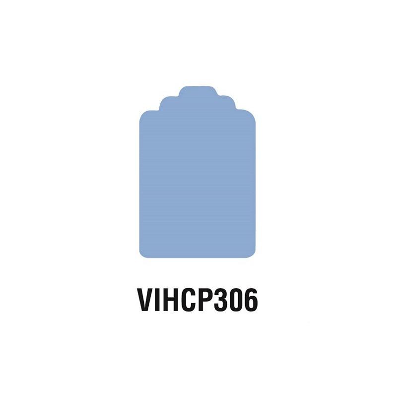 Perforatrice Etiquette 4,5 cm - Géante - Artémio