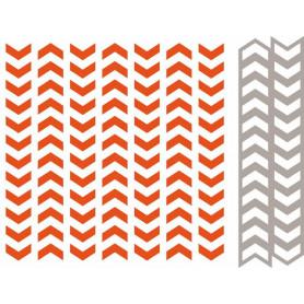 Classeur de gaufrage Extra Pneu - Marianne Design - Design Folder Extra Tire Track