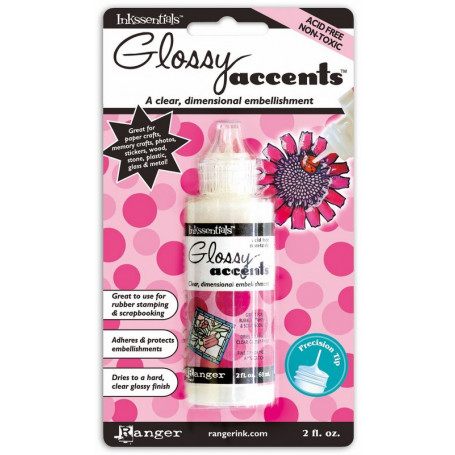Glossy Accents 59 ml – Ranger