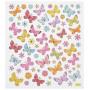 Autocollants Papillons II - Hobbyfun