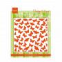 Classeur de gaufrage Papillons - Design Folder Butterflies - Marianne Design