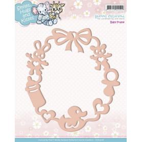 Die Baby frame- Yvonne Creations