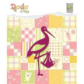 Die Cigogne - Dada Baby serie - Nellie's Choice