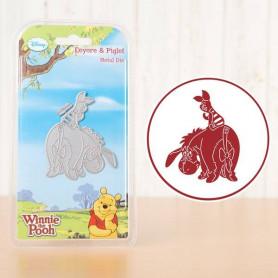 Die Eeyore & Piglet - Winnie the Pooh - Disney