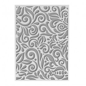 Classeur de gaufrage A6 Sia's Scenery – Ultimate crafts – Embossing Folder