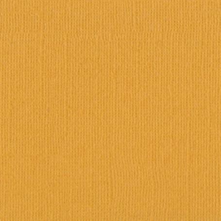 Papier 30x30 Texturé Beeswax - Cire d'abeille – Bazzill