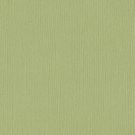 Papier 30x30 Texturé Pear - Poire – Bazzill