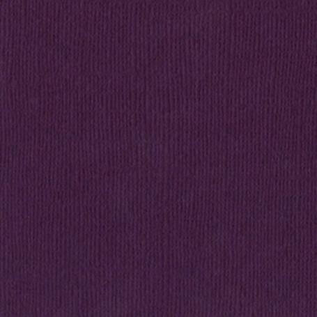 Papier 30x30 Texturé Velvet - Velours – Bazzill