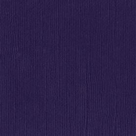 Papier 30x30 Texturé Pansy - Pensée – Bazzill