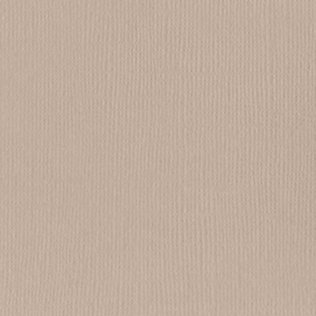 Papier 30x30 Texturé Twig - Beige Brindille – Bazzill