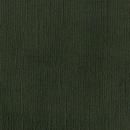 Papier 30x30 Texturé Cinder - Cendar – Bazzill