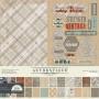 Kit Collection Durable 12f - Authentique