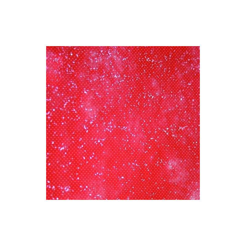 Non-tissé Rouge Scintillant Creapop – Hobbyfun