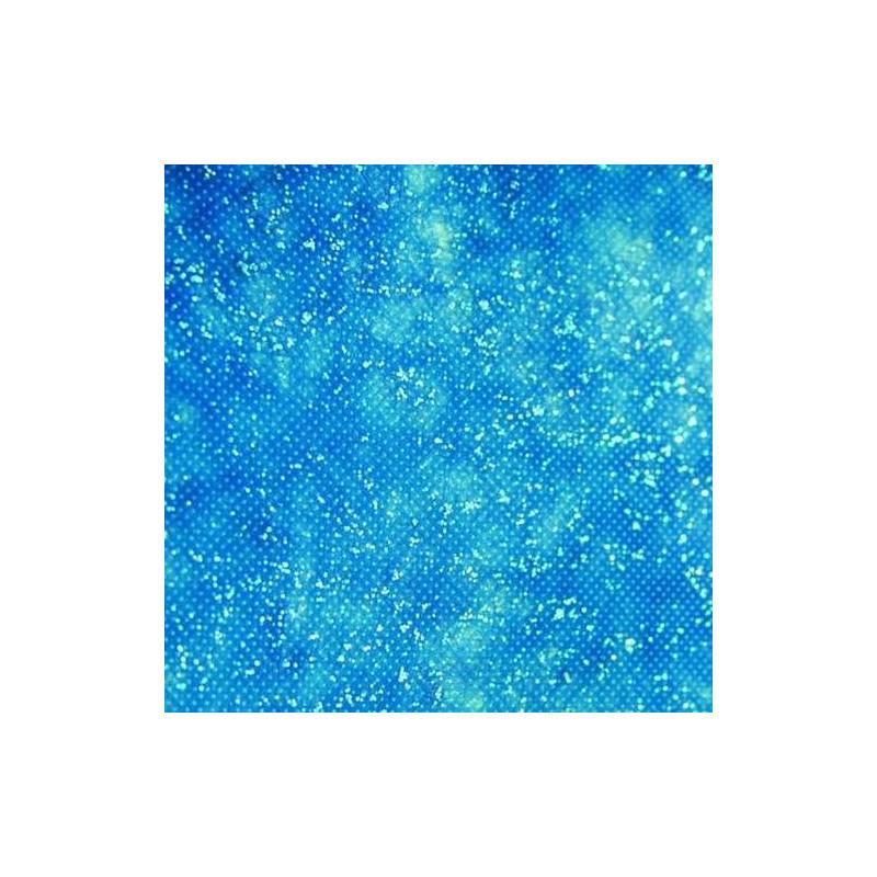 Non-tissé Bleu Marine Scintillant Creapop – Hobbyfun