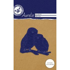 Die Hiboux – Owles in love Aurelie