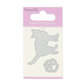 Dies Cat 2pc - Dovecraft