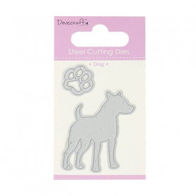 Dies Dog 2pc - Dovecraft