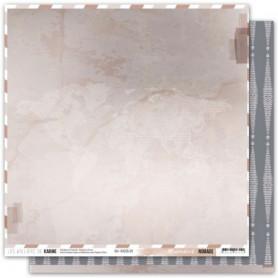 Papier 30x30 Marrakech 1f - Nomade - Les ateliers de Karine