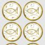 Embellissements 3D Ichthus Charity - Inspiration - Ursus