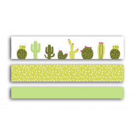 Masking Tape Cactus 3 x 5m - Toga