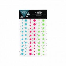 Dots India - Florilèges Design