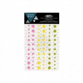 Dots Summer - Florilèges Design