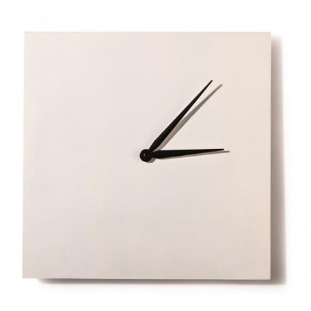 Horloge à décorer 20 cm – modèle carré – Home Déco - Artemio