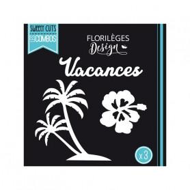 Dies Vacances 3pc – Florilèges Design