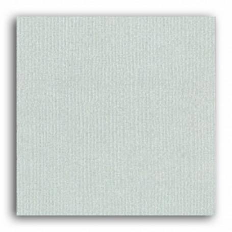 Papier 30x30 Texturé gris perle –  Mahé2 de Toga