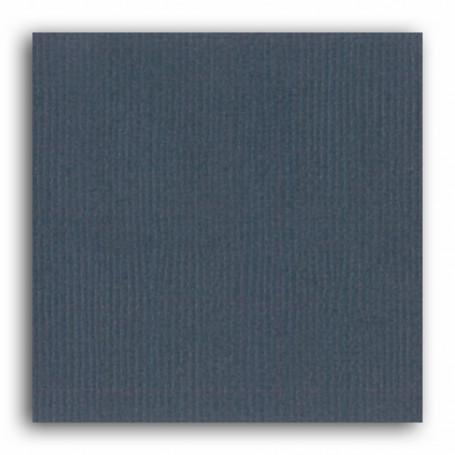 Papier 30x30 Texturé Gris Ardoise – Mahé2 de Toga