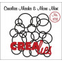 Pochoir Masks and More Mini Interlocking circles – Crealies