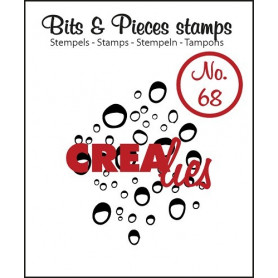 Tampon Drops – Bits and Pieces no 68 - Crealies
