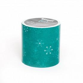 Masking Tape Snowflake 5,08 cm - Marquee Love - Heidi Swapp