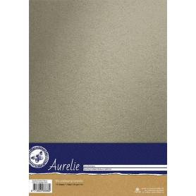 Set de papier A4 Sparkling Platinium 10f – Aurelie