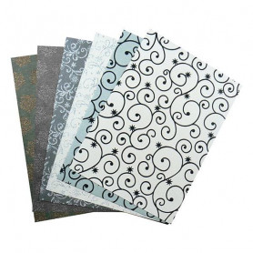Set de papier A4 Speciality 6f – Couture creations