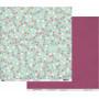 Papier 30x30 Confettis Fleuris 1f – Swirlcards