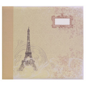 Album scrapbooking 30x30 cm Paris - Artemio