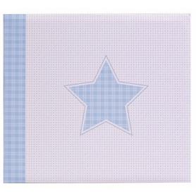 Album scrapbooking 30x30 cm Baby Boy - Artemio