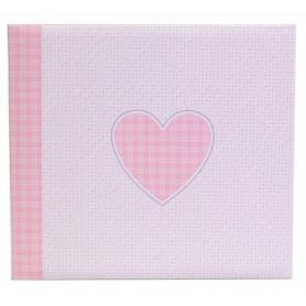 Album scrapbooking 30x30 cm Baby Girl - Artemio