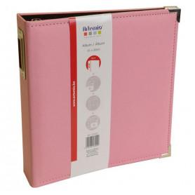 Album scrapbooking 15x20 cm Summer Rose - Artemio