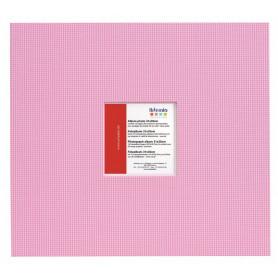 Album scrapbooking 30x30 cm Vichy Rose - Artemio