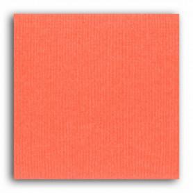 Papier 30x30 Texturé Mandarine – Mahé2 de Toga