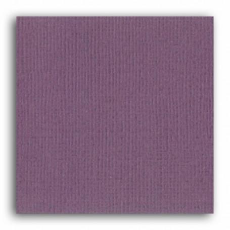 Papier 30x30 Texturé Cassis –  Mahé2 de Toga
