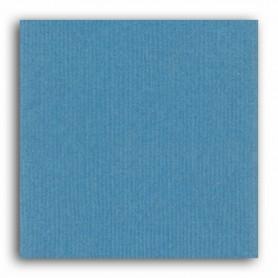 Papier 30x30 Texturé Bleu gris – Mahé2 de Toga