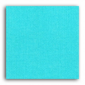 Papier 30x30 Texturé Bleu piscine – Mahé2 de Toga